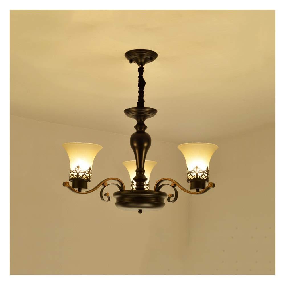 HARDY-YI シーリングライト素朴なシンプルな雰囲気のレトロ錬鉄製のシャンデリアリビングルームの寝室レストランペンダントライト 3頭 -183 (色 シャンデリア (色 : 6 heads) B07QLH8744 HARDY-YI 3頭 3頭, ロマンティックプリンセス:08f5cc66 --- loveszsator.hu