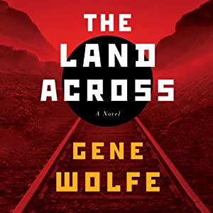 The Land Across Audiobook