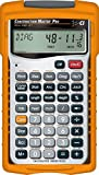 Calculated Industries 4065 Construction Master Pro Advanced Construction Math Feet-inch-Fraction Calculator for Contractors, Estimators, Builders, Framers, Remodelers, Renovators and Carpenters фото