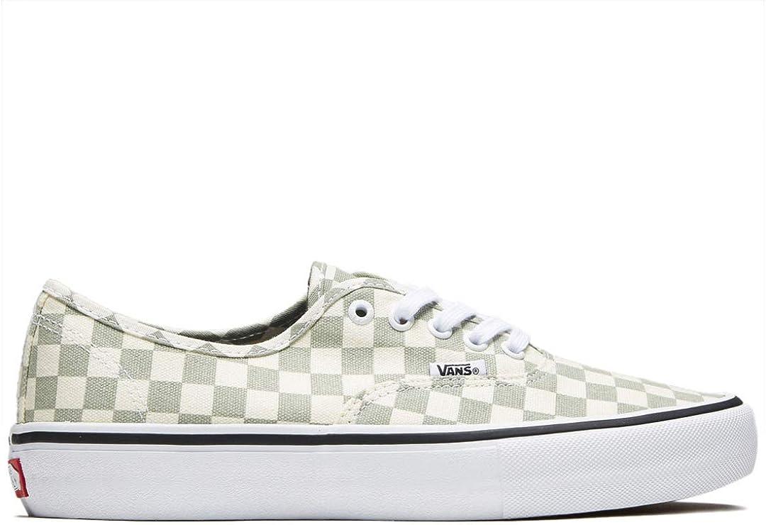 Vans Men Shoes Authentic Pro