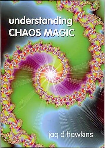 Book Understanding Chaos Magic