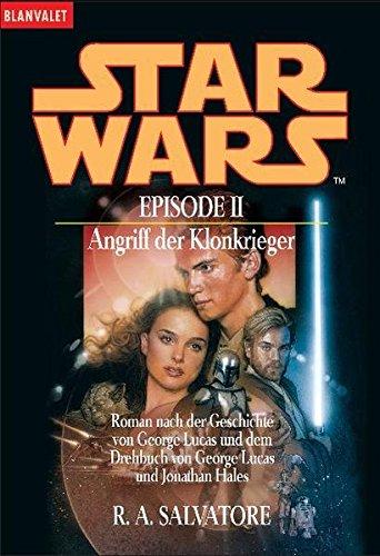 Star Wars, Episode 2:  Krieg der Sterne: Angriff der Klonkrieger