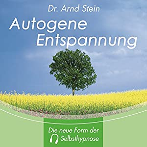 Autogene Entspannung Hörbuch