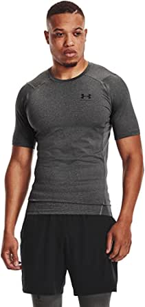 Under Armour Ua Hg Armour Comp Ss heren t-shirt