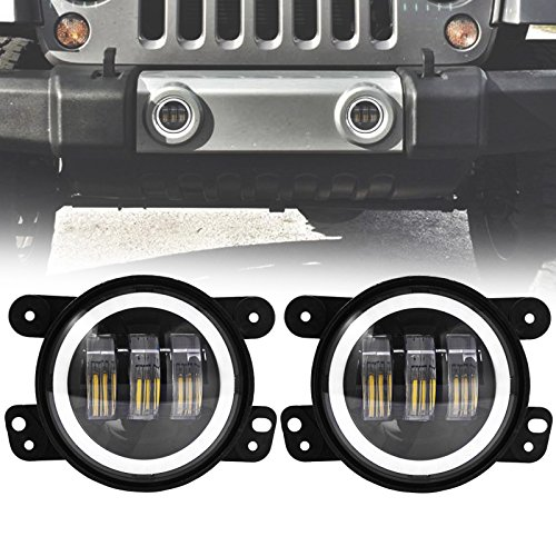 Led Halo Fog Lights in US - 9
