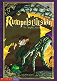 Rumpelstiltskin: The Graphic Novel (Graphic Spin)