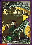Rumpelstiltskin: The Graphic Novel (Graphic Spin)