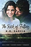 The Risk of Falling: Summer at Falling Pines (Summer at Falling Pines Lake Book 3)