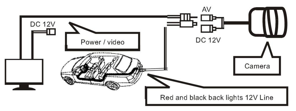 Hidden car antenna wiring diagram get free image about