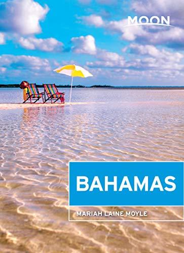 Pdf Travel Moon Bahamas (Travel Guide)