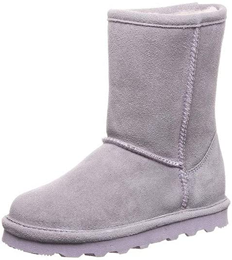 BEARPAW Elle Girls' Toddler-Youth Boot