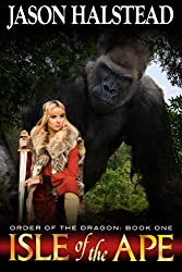 Isle of the Ape (Order of the Dragon Book 1) (English Edition)