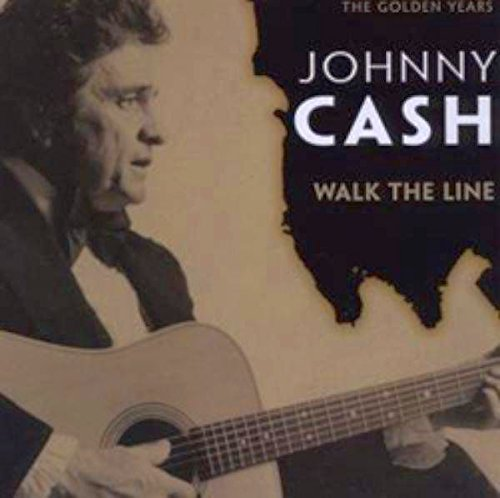 Johnny Cash - I Walk The Line The Golden Years - Zortam Music