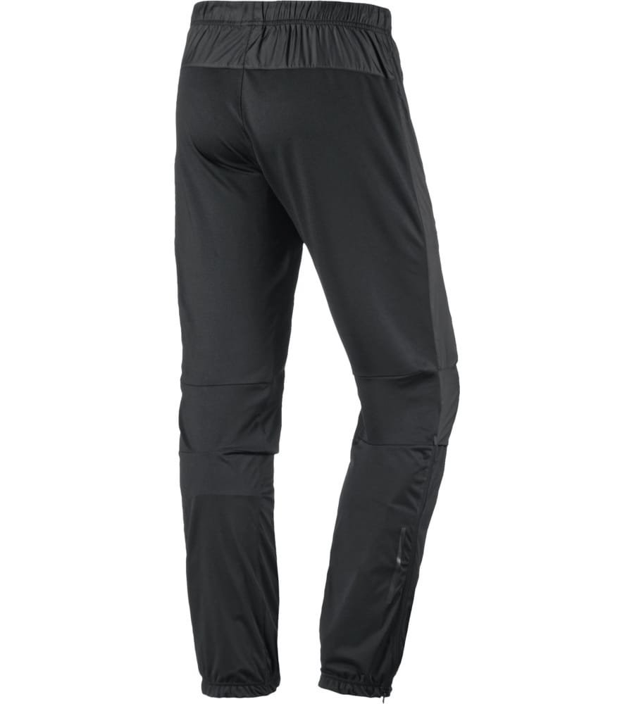 Adidas Xperior Fast Softshell Trousers Black/Dark Grey, black, S92298:  Amazon.co.uk: DIY & Tools