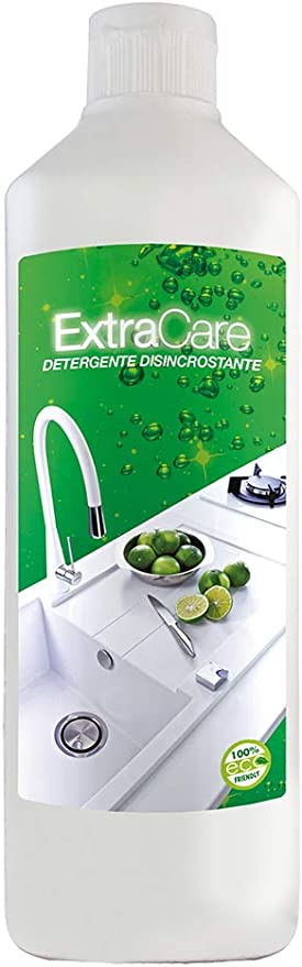 plados extracare composite sink cleaner