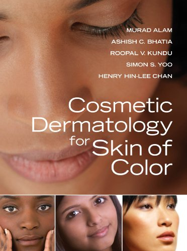 Cosmetic Dermatology for Skin of Color Pdf