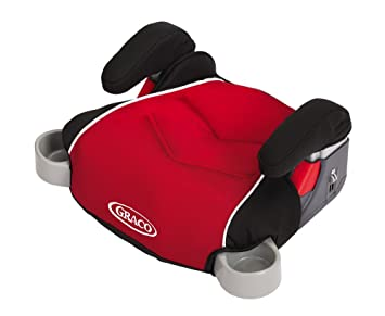 Graco Backless TurboBooster Car Seat Frenzy Discontinued By Manufacturer
