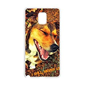 Cartoon Cute Adorable Phone Case for For Samsung Galaxy Note 4 Cover