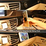 Ailun Mini Car Phone Mount,Magnet Key