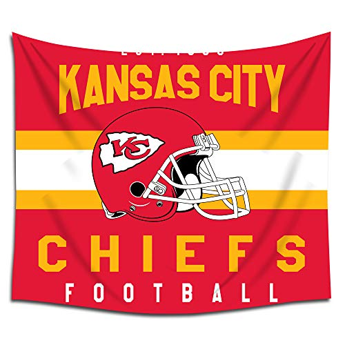 Kansas City Chiefs Curtain, Chiefs Curtain, Chiefs