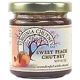 Virginia Chutney Co, Sweet Peach Chutney (3 pack)