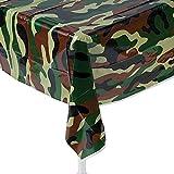Fun Express Camouflage Plastic