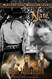 Nate by Beth Williamson front cover