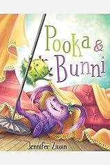 Pooka & Bunni Kindle Edition