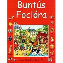 Buntus Foclora: A Children's Irish Picture-dictionary