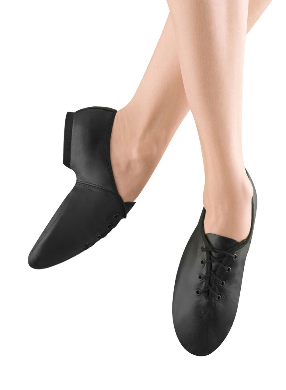 Bloch Men's Ultraflex Dance Shoe B000ENTAEA 8 D(M) US Black
