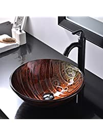 Bathroom Sinks Amazon Com Kitchen Amp Bath Fixtures