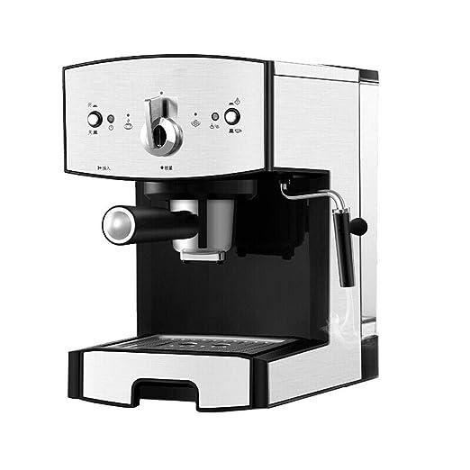 Gaone Máquina De Café Exprés Y Capuchino De 15 Bares Sistema De ...