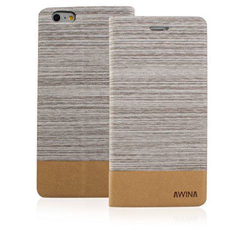 Nice Style Apple iphone 5 Case cover, Apple iPhone 5 Twin Colour Fabric Style Wallet Case Cover