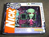 Invader Zim ToyFare Exclusive Action Figure 2Pack Zim Gir
