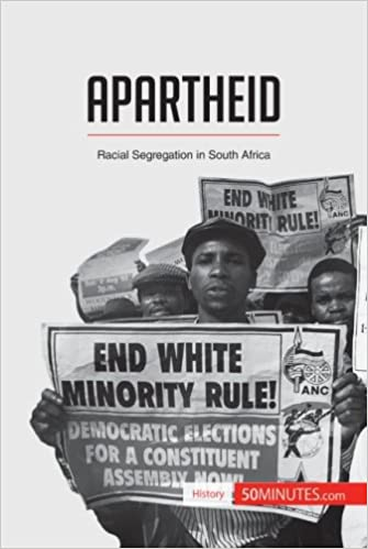political ideologies in south africa