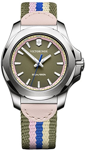 Victorinox inox V241809 Womens quartz watch