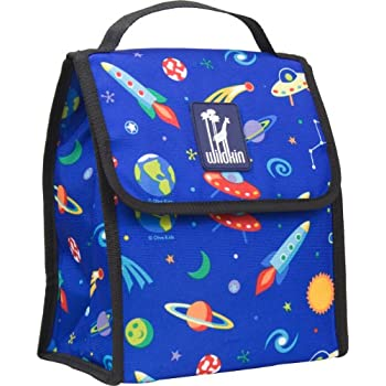 Olive Kids Out of this World Munch n Lunch Bag