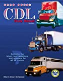 The Ctts Cdl Study Manual (English Version), National Safety Compliance Services Staff, 0787281751