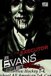 The Executor (Vertigo Crime)