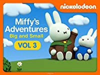 Amazon Com Miffy S Adventures Big And Small Season 3
