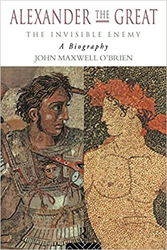 The great book alexander biography