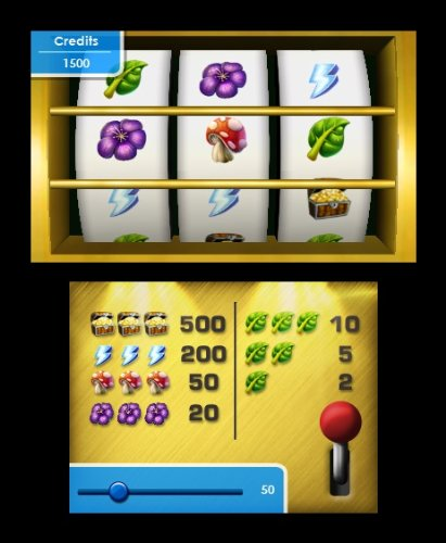 50 Classic Games - Nintendo 3DS by Maximum Games (Image #5)