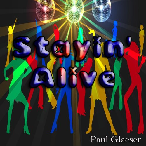 Stayin' Alive (Tribute to The Bee Gees)