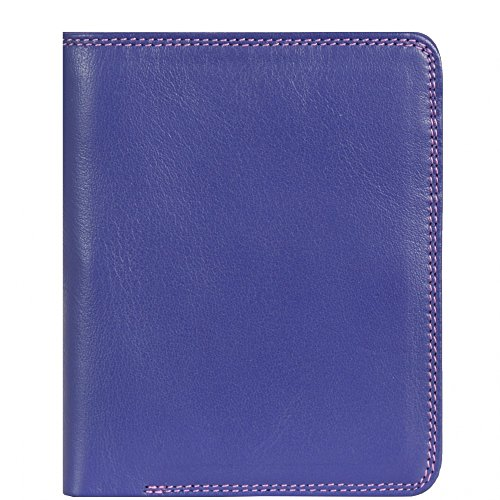 cuir porte portefeuille Mini Violet Sweet MYWALIT monnaie ORqftfwSx4