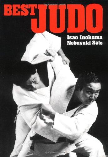 Best Judo (Illustrated Japanese Classics)