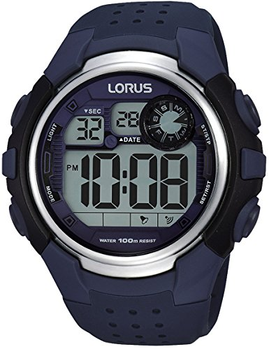 LORUS DIGITAL MAN Men's watches R2387KX9