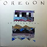 Oregon - 45th Parallel - VeraBra Records - vBr 2048 1