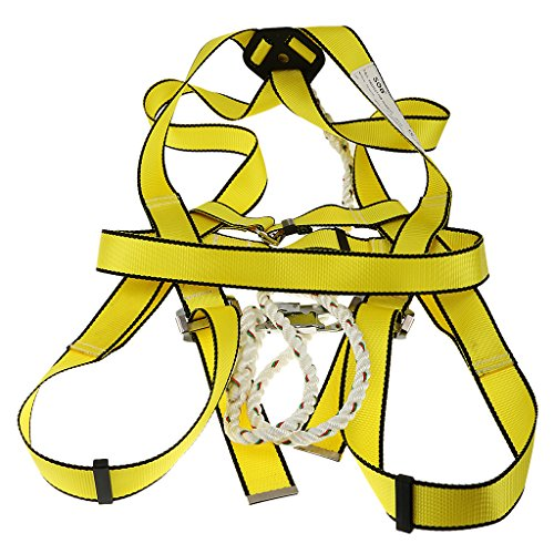 MagiDeal Construction Protection Wearing Harness