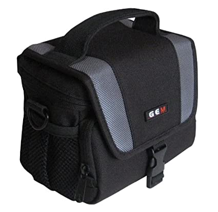 GEM - Funda Ligera y compacta para cámara Nikon Coolpix B600