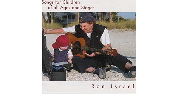 Mr. Rat de Ron Israel en Amazon Music - Amazon.es